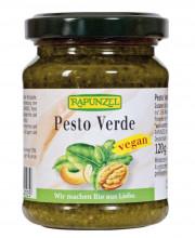 Rapunzel, Pesto Verde, vegan, 120g Glas