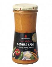 Zwergenwiese, Soul Kitchen - Gemüse Käse, 420g Glas