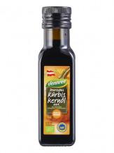 dennree, Steirisches Kürbiskernöl, 100ml Flasche