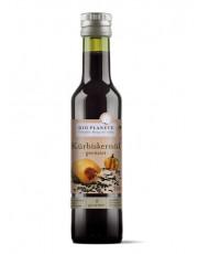 Bio Planète, Kürbiskernöl geröstet, 0,25 l Flasche