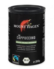 Mount Hagen, Cappuccino, löslich, 200g Dose