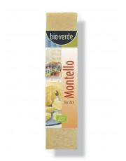 bio verde, Montello Parmesan, 125g Stück