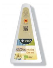 bio verde, Pecorino Romano (Originale) D.O.P., mind. 36% Fett i. Tr., 125g Stück