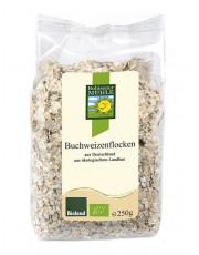 Bohlsener Mühle, Buchweizenflocken, 250g Packung