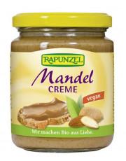 Rapunzel, Mandel Creme, 250g Glas