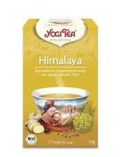 Golden Temple, Yogi Tea Himalaya, 1,8g, 17 Btl Packung