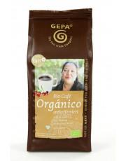 Gepa, Café Orgánico, entcoffeiniert, gemahlen, 250g Packung