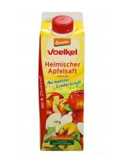 Voelkel, heimischer Apfelsaft, naturtrüb 1 l Elopak