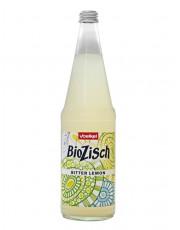 Voelkel, Bio Zisch Bitter Lemon, 0,7l incl. 0,15 EUR Pfand, Flasche