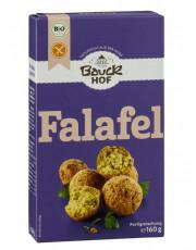 Bauckhof, Falafel, glutenfrei, 160g Packung