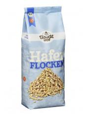 Bauckhof, Haferflocken Großblatt, glutenfrei, 475g Packung