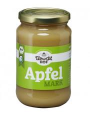 Bauckhof, Apfelmark, natürliche Süße, 360g Glas