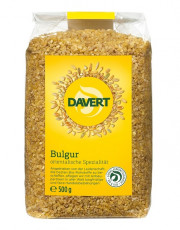 Davert, Bulgur, 500g Packung