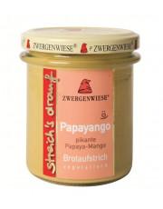 """Zwergenwiese, """"streich's drauf"""" Papayango, 160g Glas"""