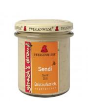"""Zwergenwiese, """"streich's drauf"""" Sendi, 160g Glas"""