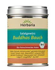 Herbaria, Buddhas Bauch, Asiatisches Salatgewürz, 100g Dose