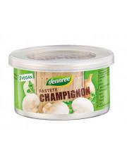 dennree, Pastete Champignon, 125g Dose