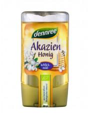 dennree, Akazienhonig, 250g PET Flasche