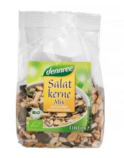 dennree, Salatkerne Mix, 100g Beutel