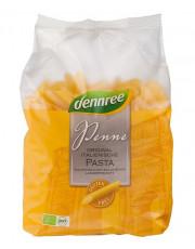 dennree, Mais-Reis - Fusilli, glutenfrei, 500g Packung