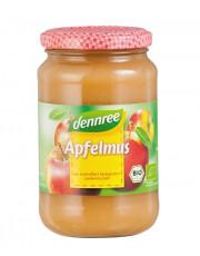 dennree, Apfelmus, 360g Glas