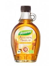 dennree, Ahornsirup Grad A mild, 250ml Flasche