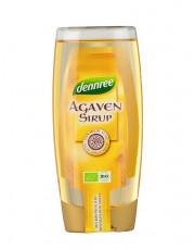 dennree, Agaven Sirup, 500 ml PET-Flasche (700g)