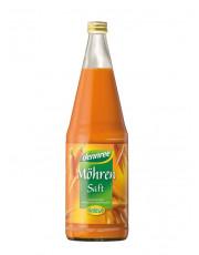 dennree, Möhrensaft, 1l Flasche inkl. 0,15 EUR Pfand