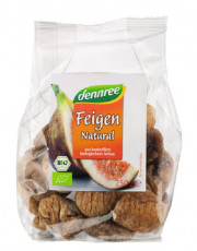 dennree, Feigen Natural, 250g Beutel #