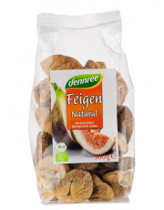 dennree, Feigen Natural, 500g Beutel