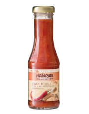 Naturata, Sweet Chili Sauce, 250ml Flasche