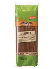 NATURATA, Dinkel-Vollkorn Spaghetti, 500g Packung