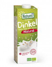 Natumi, Dinkel-Drink natur, 1l Tetra Pack