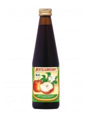 Beutelsbacher, Apfeldicksaft, 0,33l incl. 0,15 EUR Pfand, Flasche