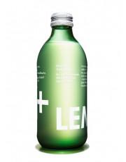 Lemonaid, Limette, 330ml Flasche inkl. 0,25 EUR Pfand
