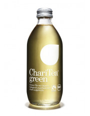 Lemonaid, ChariTea green, 330ml Flasche inkl. 0,25 EUR Pfand