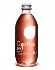 Lemonaid, ChariTea red, 330ml Flasche inkl. 0,25 EUR Pfand