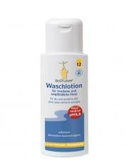 Bioturm, Waschlotion ph 5,5 Nr.12, für trockene und empfindliche Haut, 200ml
