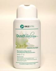 Ihlevital, Dusch Balsam, Basisches Duschgel, 200 ml Flasche
