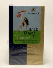 Sonnentor, Bald Mami-Tee , 1g, 20 Btl Packung