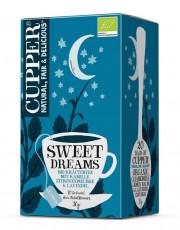 Cupper, Sweet Dreams, 1,5g, 20 Btl. Packung