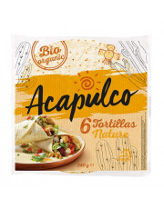 Acapulco, Tortilla Wrap, 240g Packung