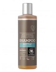 Urtekram, Shampoo Brennnessel, 250 ml Flasche