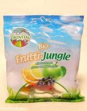 Ökovital, Bio Frutti Jungle, 100g