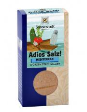 Sonnentor, Adios Salz! Mediterran, 55g Packung