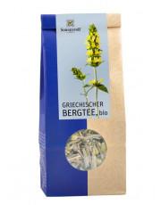 Sonnentor, Griechischer Bergtee, 40g Packung