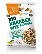 Landgarten, Bio-Knabber-Mix Original, 50g Beutel