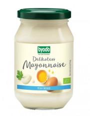 BYODO, Delikatess-Mayonnaise, 250ml Glas