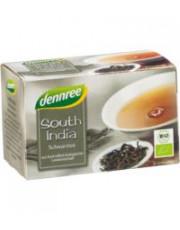 dennree, South India Schwarztee, 20Btl Packung