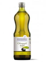 Bio Planète, Olivenöl, mild und vielseitig, nativ extra, 1l Flasche